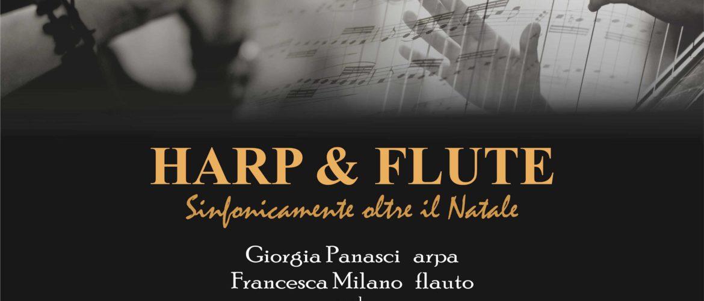 harp & flute 2018