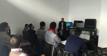 tecnico operatore video - inizio corso